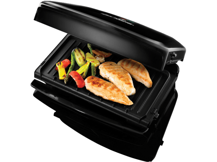 Family Fitnessgrill von George Foreman.