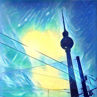 Prisma: Bewegte Bilder werden per App zu Kunstwerken