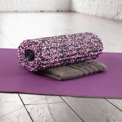 Fit mit Vibration: Medisana PowerRoll Soft