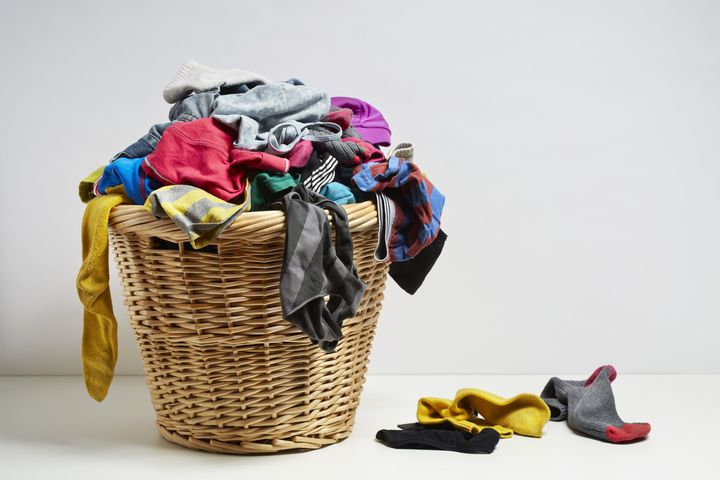 Wäsche trennen ist auch bei modernen Maschinen von Vorteil.