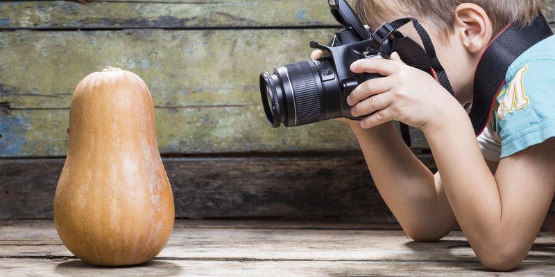 Foto-Grundlagen: Der Goldene Schnitt