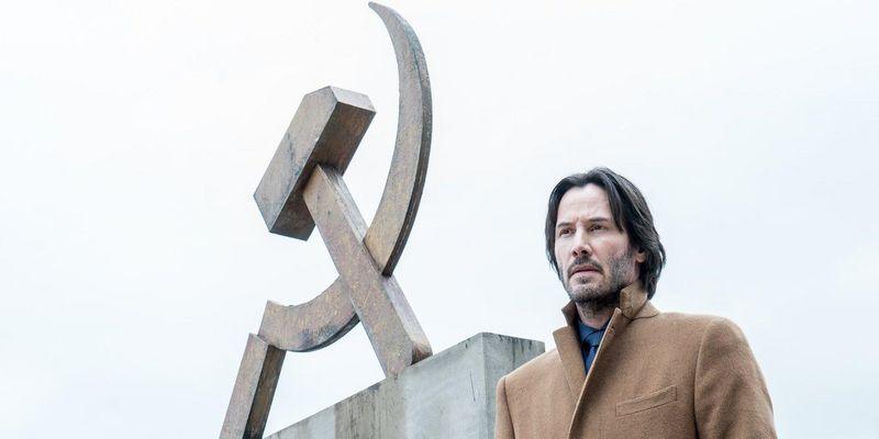 """""""Siberia"""" ist ein düsterer Thriller um einen Diamanten-Coup in Russland."""
