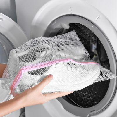 Dürfen Sneakers in die Waschmaschine?