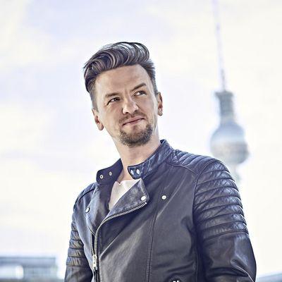"""Ben Zucker stellt sein neues Album """"Wer sagt das?!"""" vor."""
