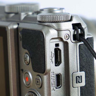 Nikon Coolpix A900: Kleine Kamera, großes Zoom