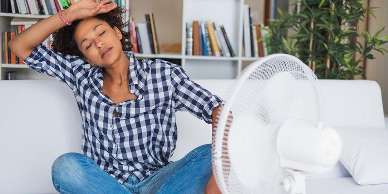 Gute Tipps gegen brütende Hitze Zuhause