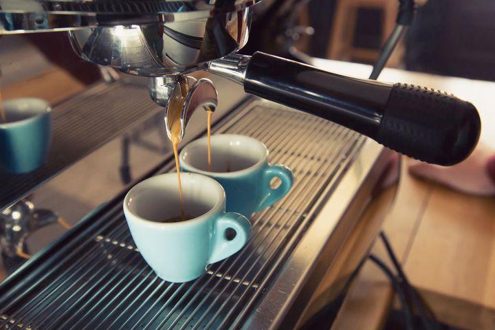 Entkalken ist bei Kaffeemaschinen auch eine Frage der Hygiene.