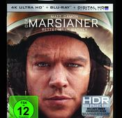 Der Marsianer