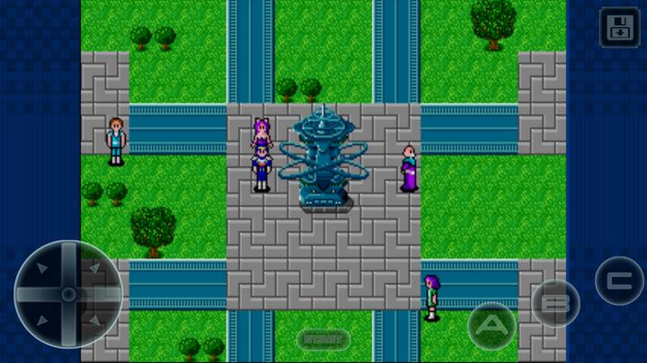 """Mit """"Phantasy Star 2"""" kommt ein RPG aufs Mobile Device!"""