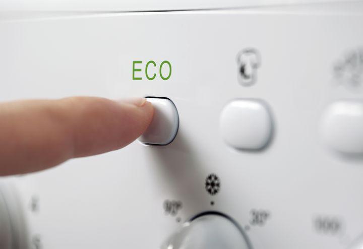 Nutzen Sie die Füllmenge Ihrer Waschmaschine aus.