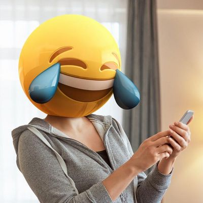 Mit den Emojis kommen viele neue Möglichkeiten, sich auszudrücken.
