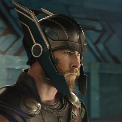 """Neuer Trailer zu """"Thor: Tag der Entscheidung"""" veröffentlicht."""