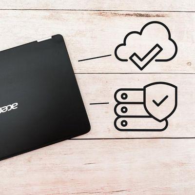 Datensicherung: Cloud oder externe Festplatte?
