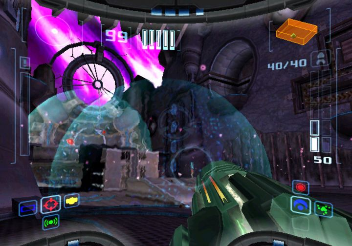 """Die """"Metroid Prime""""-Serie wurde zum Hit auf """"Gamecube"""" und """"Wii""""."""