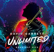 "David Garrett: ""Unlimited – Greatest Hits"""