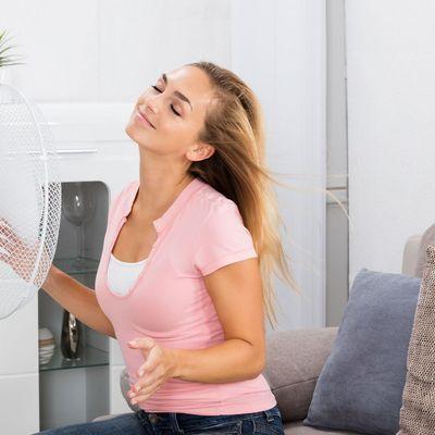 Was im Sommer gegen Hitze zu tun ist.