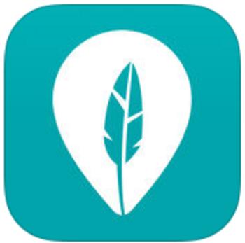 Die perfekte App für unterwegs