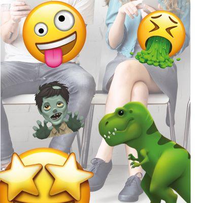iOS: So sehen die neuen Emojis aus!