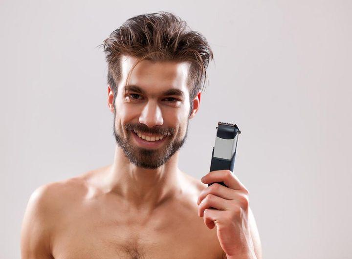 Eine gute Rasur ist der perfekte Start in einen erfolgreichen Tag.