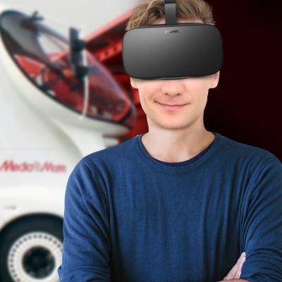 Der Ausprobierer besucht die E-Mobility Play Days 2017 in Spielberg.
