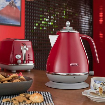 """Icona Capitals"" bringt internationales Flair an den Frühstückstisch."