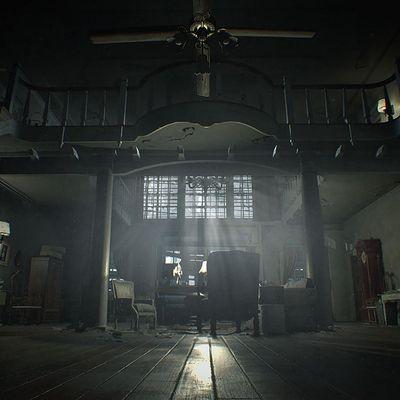 """Willkommen in der Gruselvilla von """"Resident Evil 7"""""""
