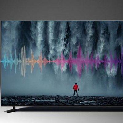 HDR-fähige Fernseher überzeugen mit hohen Kontrasten und breitem Farbspektrum.