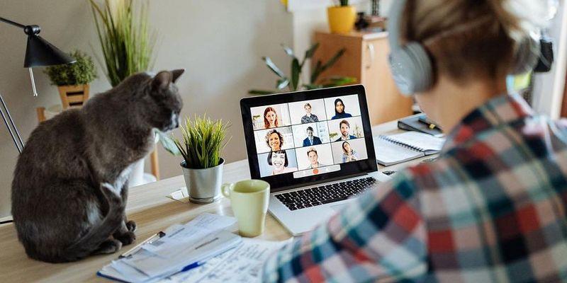 Microsoft-Studie weist Home-Office als Zukunftsmodell der Arbeit aus.