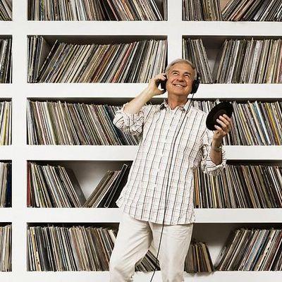 Schwarzes Gold: So lagert man Schallplatten richtig