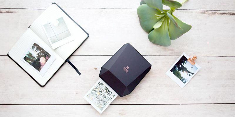 Mobiler Drucker Instax SHARE SP-3.