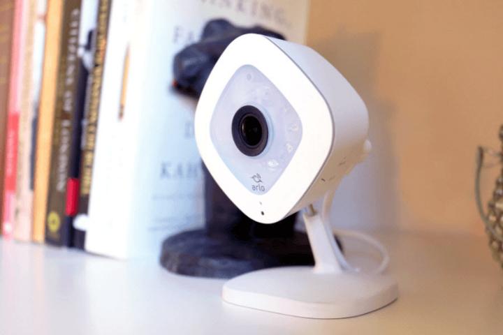 Auch ein starker Digitalzoom gehört bei Überwachungskameras mittlerweile zum guten Ton.