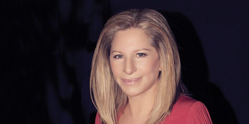"Barbra Streisand veröffentlicht ""The Music…The Mem'ries…The Magic!"""