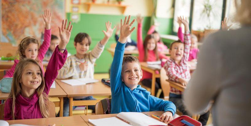 Die lustigsten Stilblüten aus Klassenzimmern