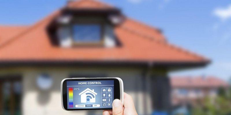 Smart Home In Funf Schritten Intelligentes Wohnen Leicht Gemacht