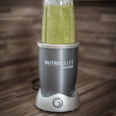 NutriBullet 600 Series: Smoothie-Maker mit Power