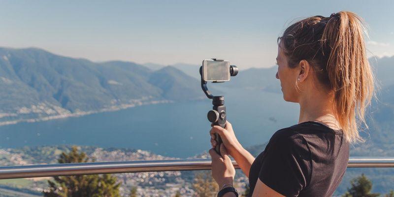 Besser filmen mit dem Smartphone