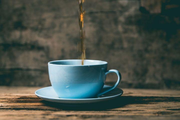 Cold Brew ist ein toller Koffein-Kick in den Sommermonaten.