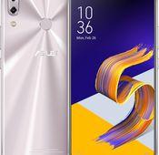 """MWC 2018: Asus zeigt """"ZenFone 5"""" und """"ZenFone 5Z""""."""