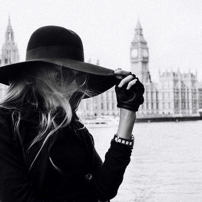 Elegant und eindrucksvoll: Fotos in Schwarz und Weiß!