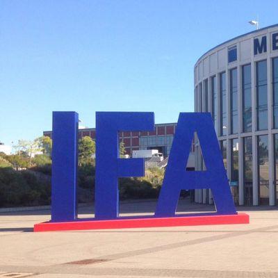 Die spannendsten Neuheiten von der IFA 2016