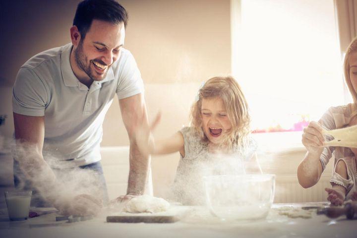Kochspaß: Teige und Nudeln sind einfach selbst zu machen.