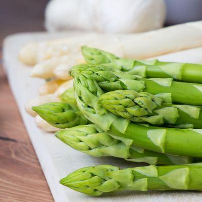 Frisches Gemüse ganz einfach im Dampfgarer von Braun zubereiten.