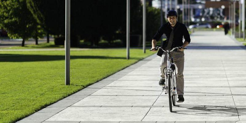5 Gründe, ein E-Bike zu fahren