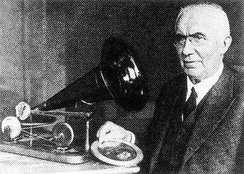 Berliner-Grammophon