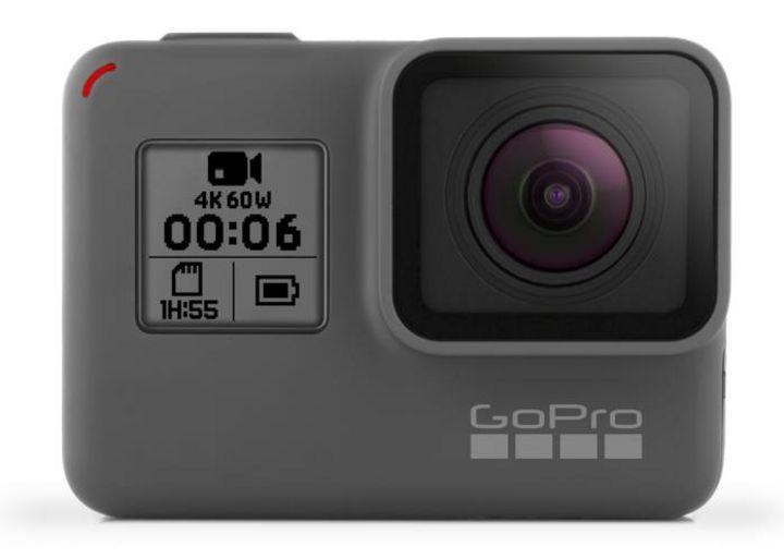 Als weiteres Feature führt GoPro auch eine weiterentwickelte Videostabilisierung an.