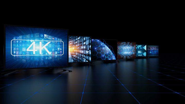 Die nächste Generation im Fernsehen.