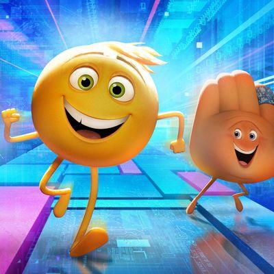"""""""Emoji – Der Film"""": Jetzt auf Blu-ray!"""