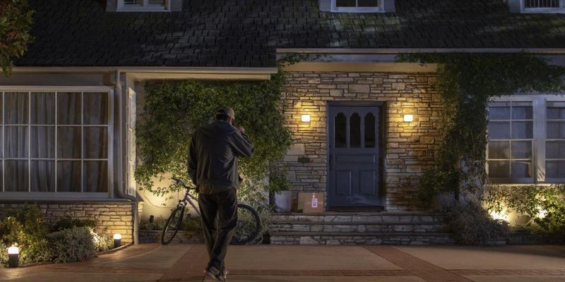 Smarte Beleuchtung mit Routinen.