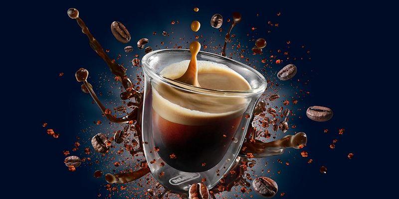 De'Longhi Kaffeereport 2020: EU ist einer der größten Absatzmärkte.