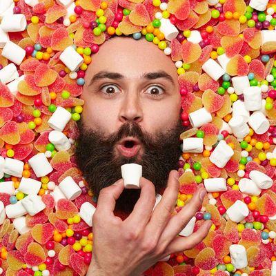 Der Zuckergehalt in der täglichen Ernährung sollte nicht mehr als zehn Prozent ausmachen.